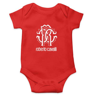 Roberto Cavalli Romper For Baby Boy