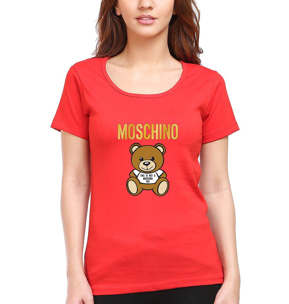 Moschino  T-Shirt for Women