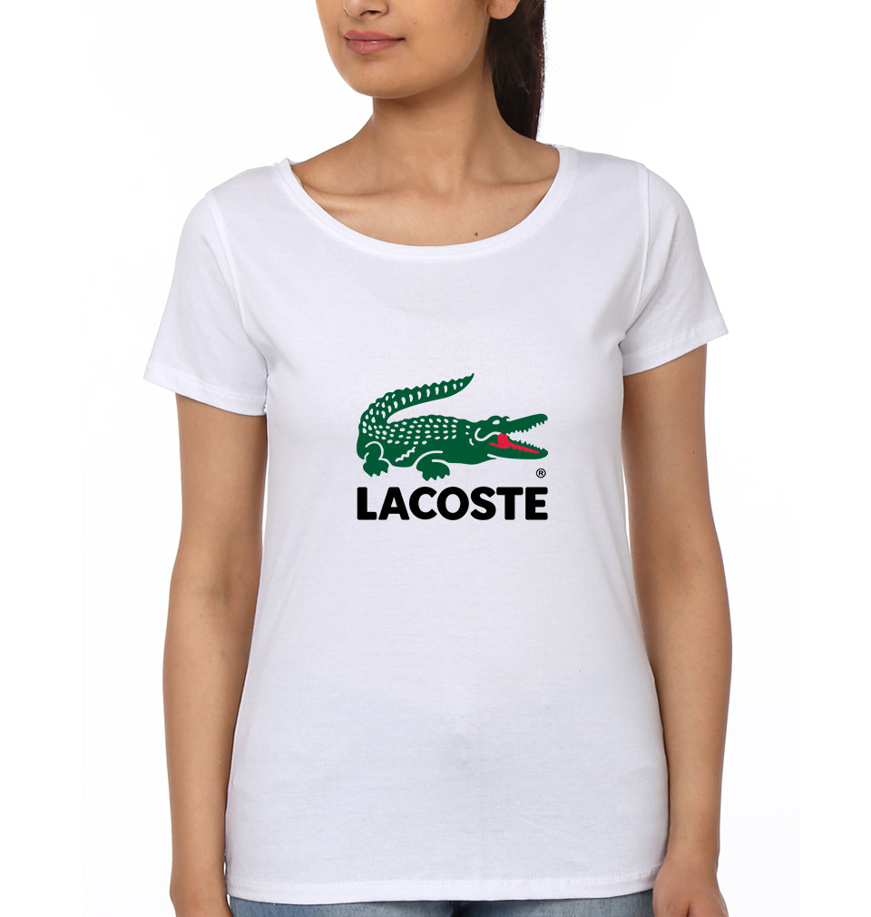 Lacoste T-Shirt for Women