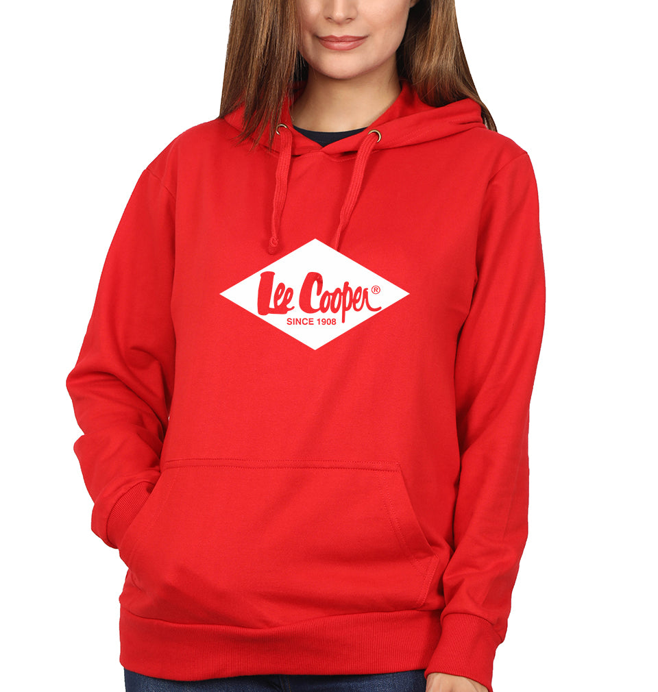 Lee Cooper Hoodie for Women