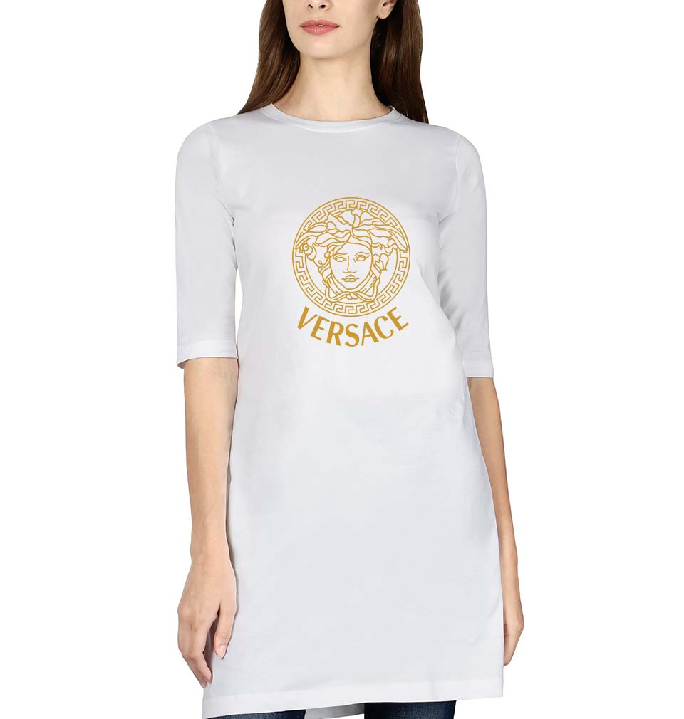 Versace Long Top for Women