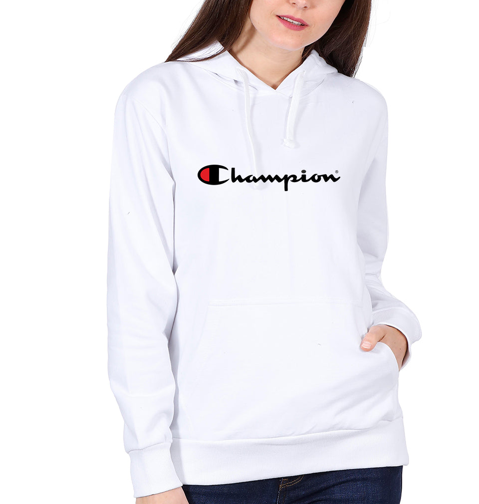 Champion Hoodie for Women