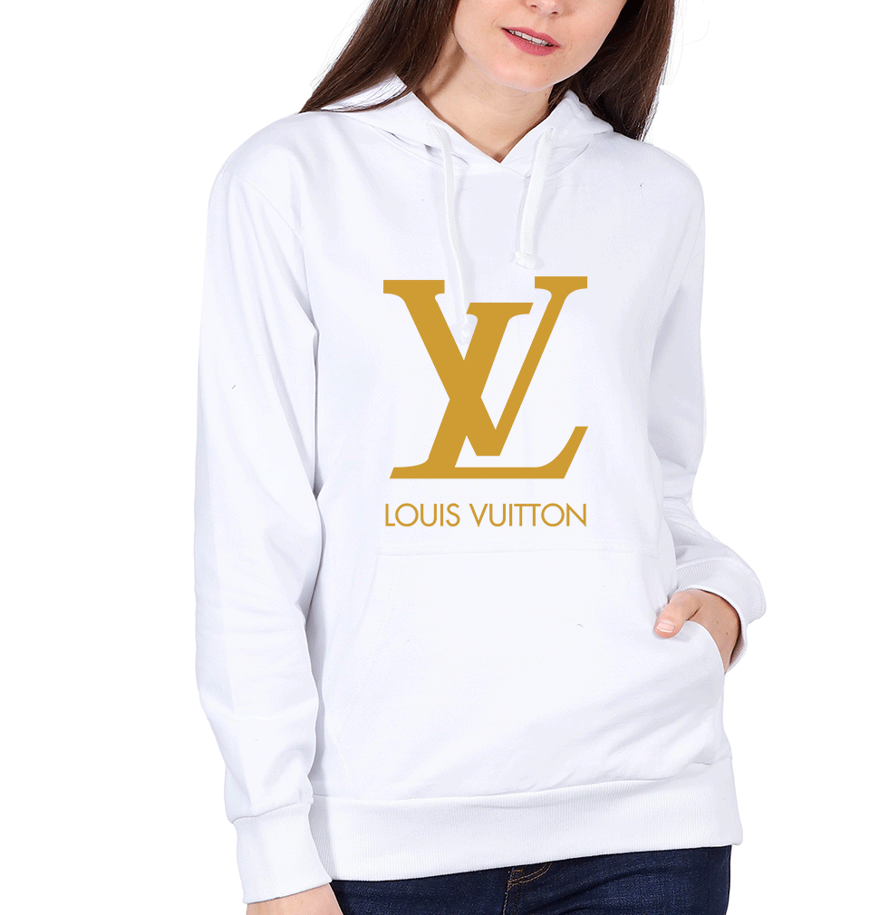 Louis Vuitton(LV) Hoodie for Women