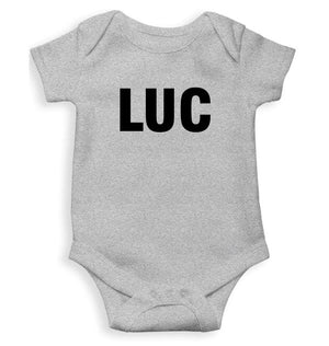 LUC Romper For Baby Boy