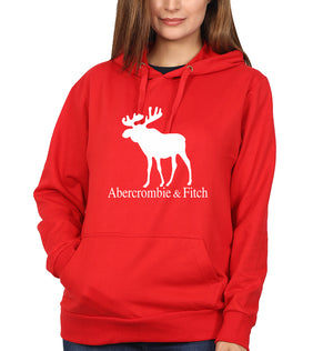 Abercrombie & Fitch Hoodie for Women