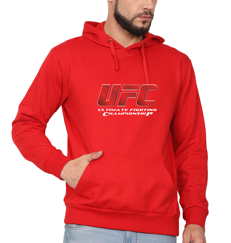 UFC Hoodie for Men