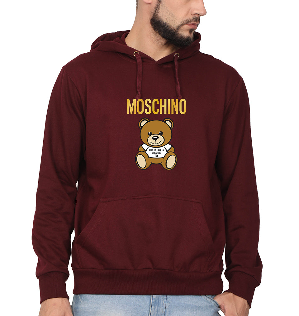 Moschino  Hoodie for Men