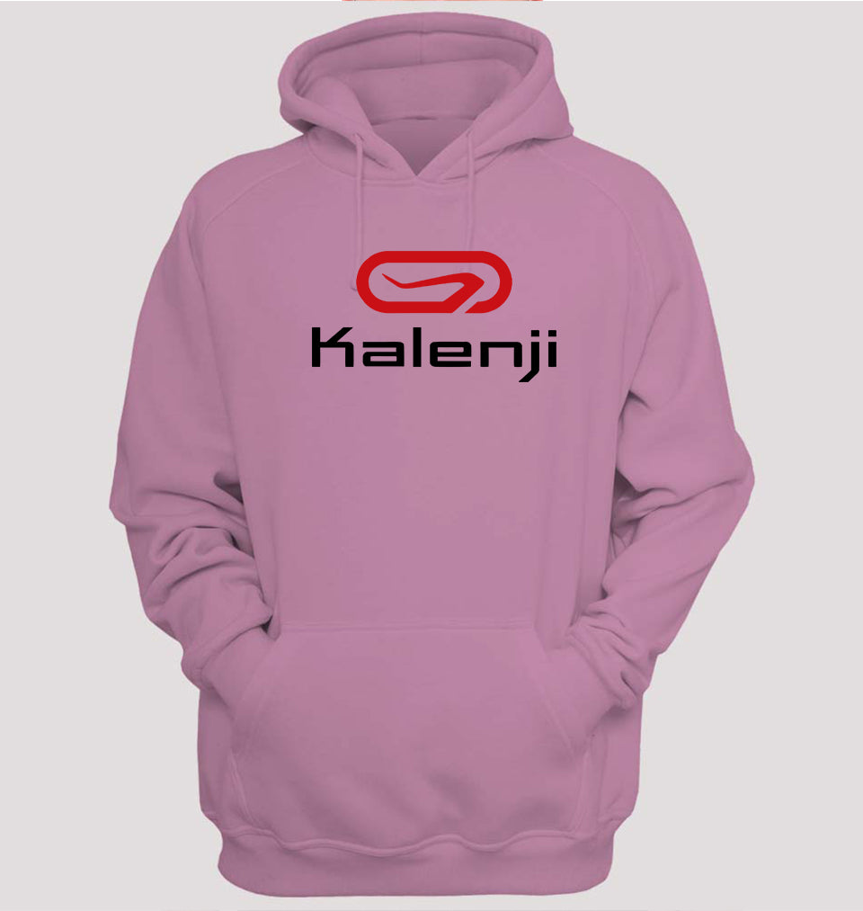 Kalenji Hoodie for Men-S(40 Inches)-Light Pink-ektarfa.com