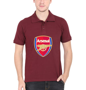 Arsenal Polo T-Shirt for Men