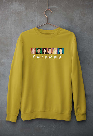 Friends Unisex Sweatshirt for Men/Women