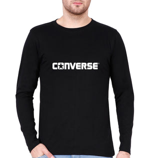 Converse Full Sleeves T-Shirt for Men