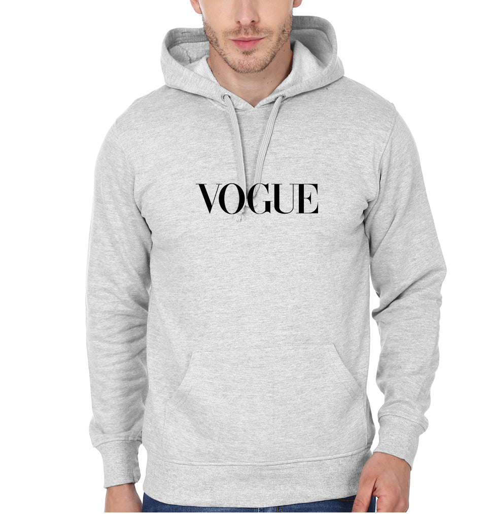 Vogue Hoodie for Men