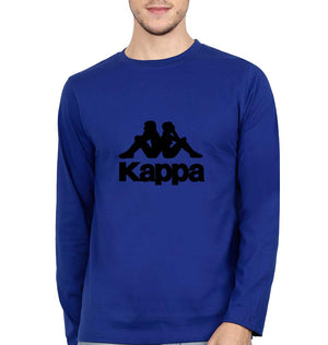 Kappa Full Sleeves T-Shirt for Men