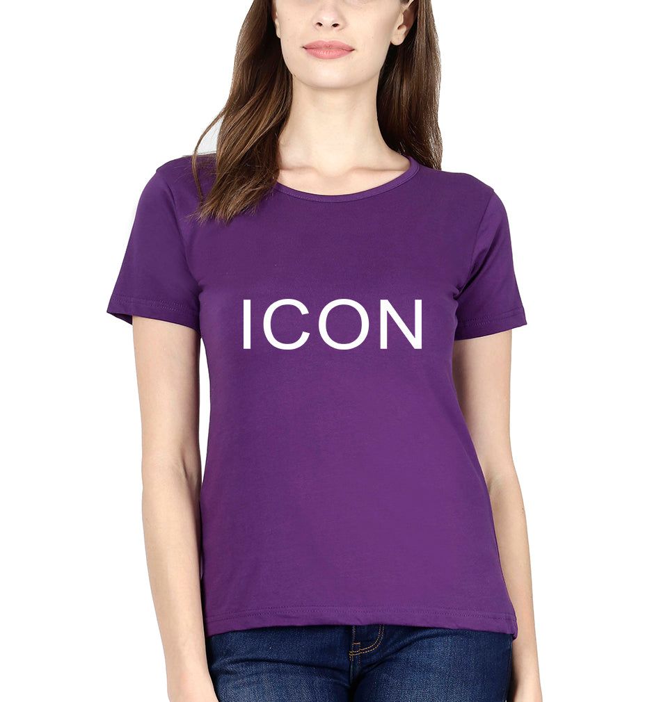 ICON T-Shirt for Women