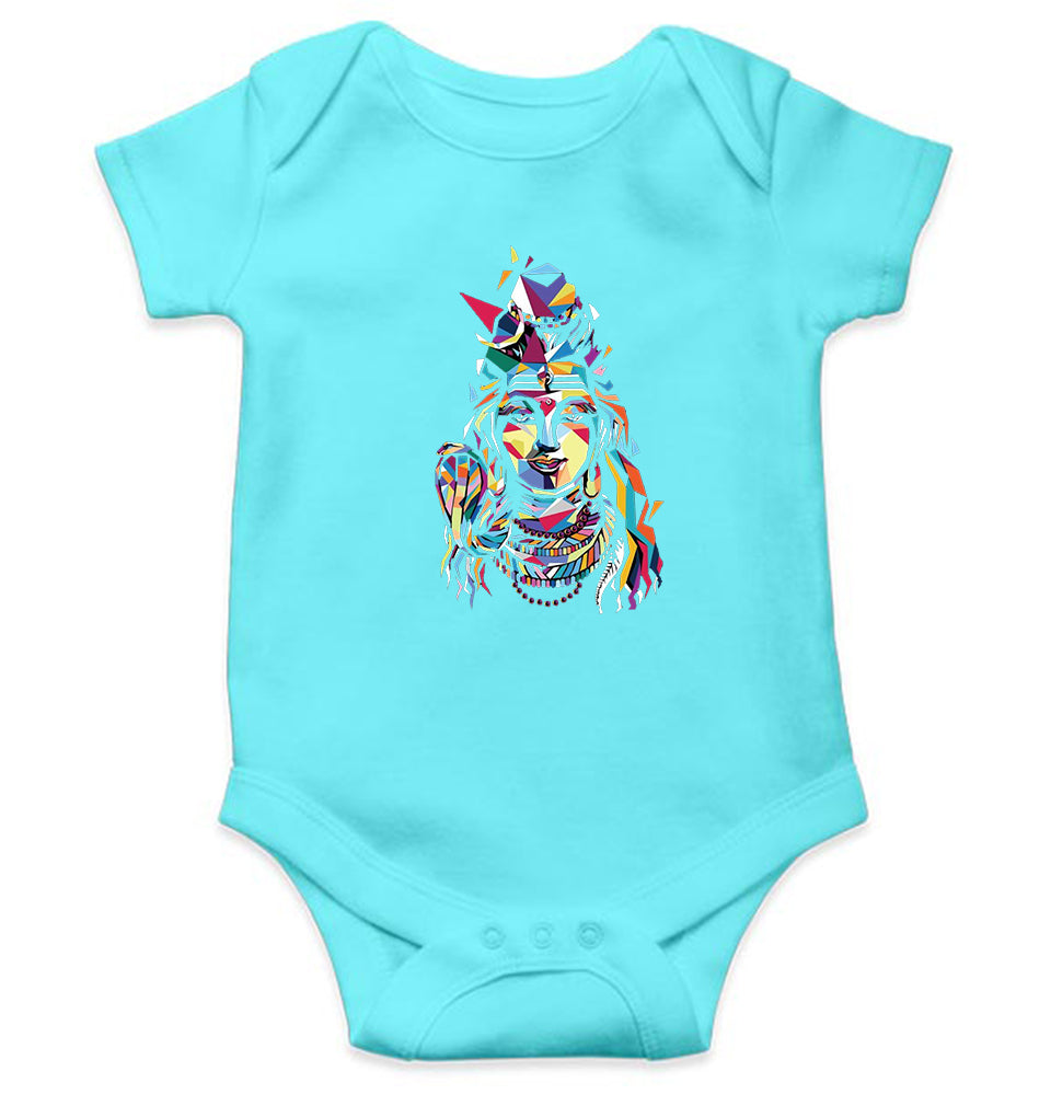 Shiv Kids Romper For Baby Boy/Girl