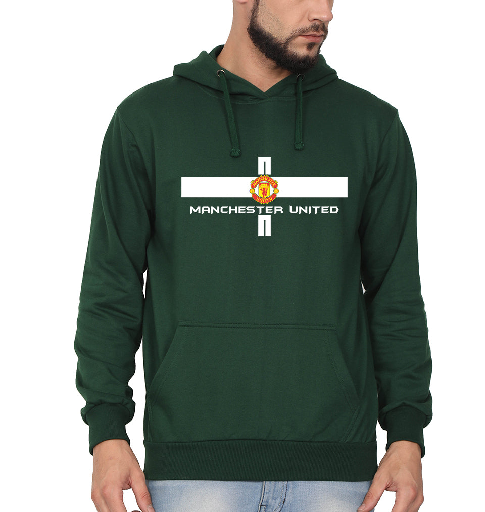 Manchester United Hoodie for Men