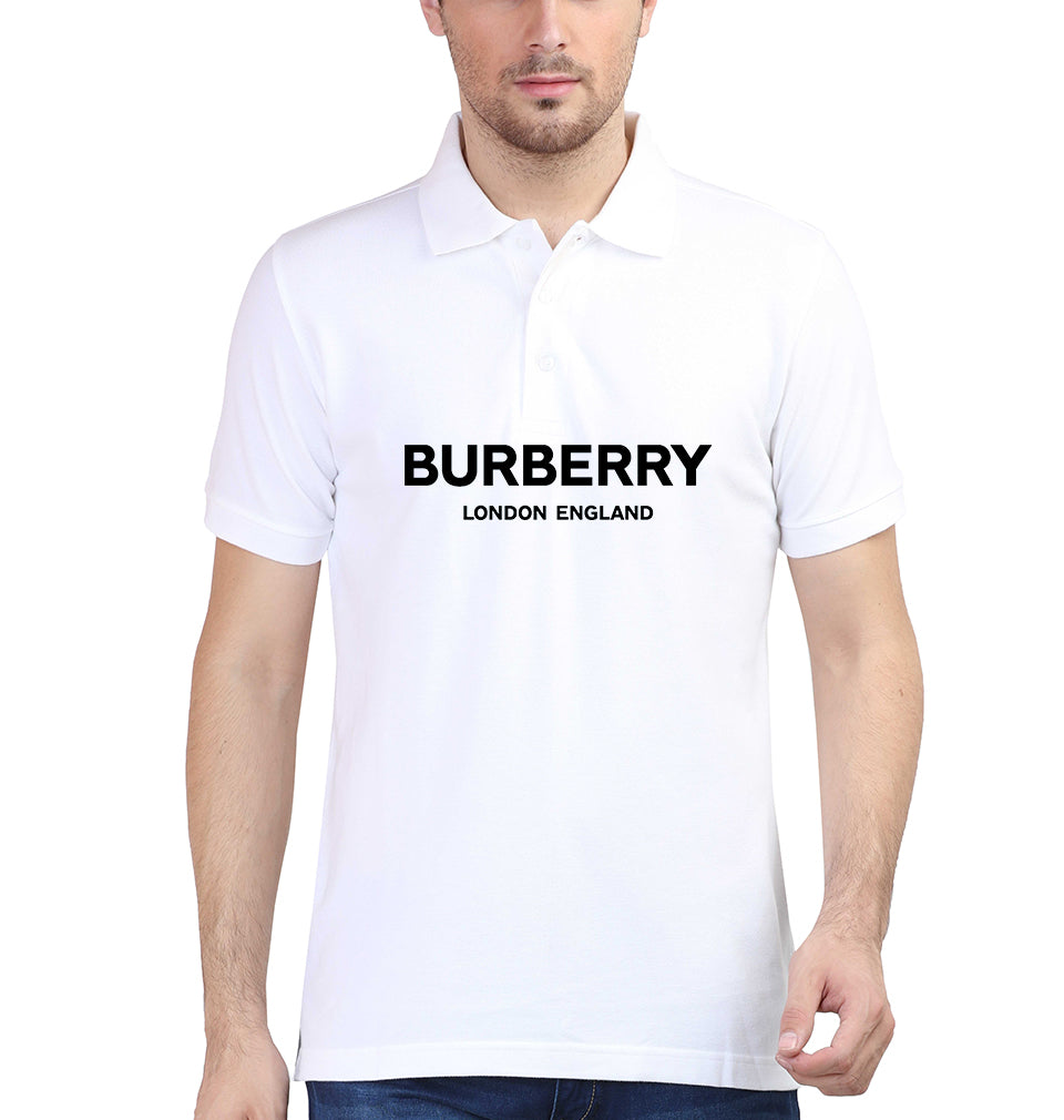 Burberry Polo T-Shirt for Men