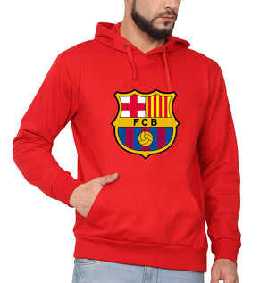Barcelona Hoodie for Men