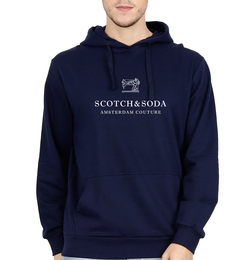 Scotch & Soda Hoodie for Men
