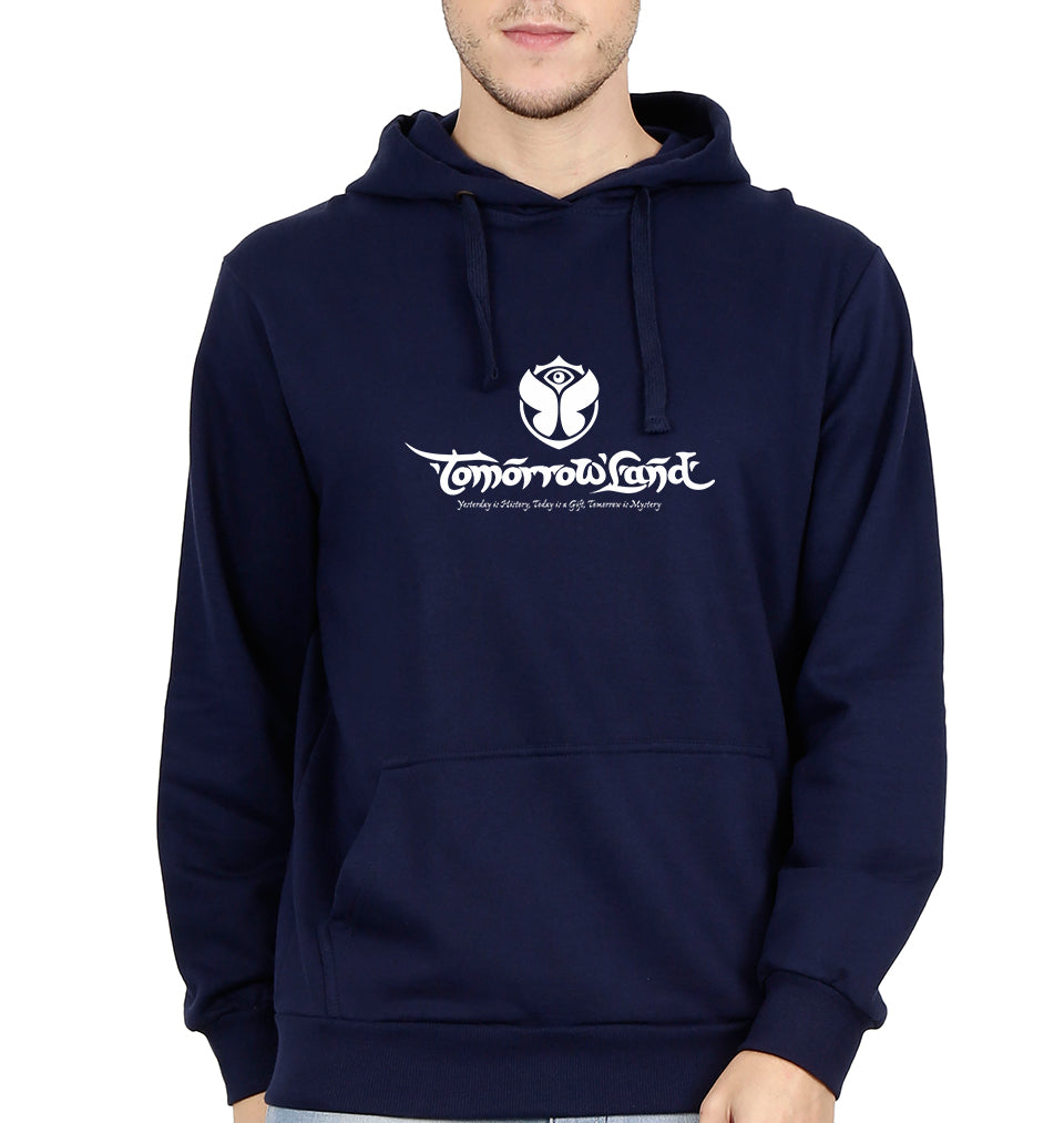 Tomorrowland Hoodie for Men