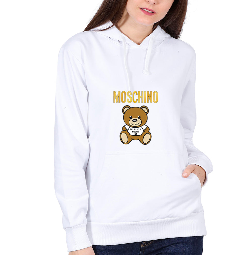 Moschino Hoodie for Women