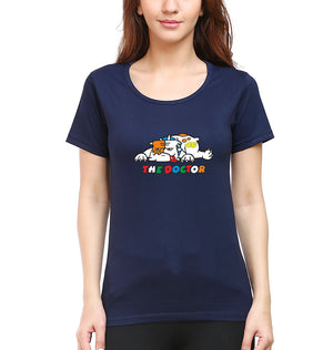 Rossi The Doctor T-Shirt for Women