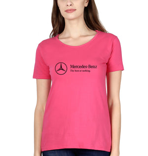 Mercedes-Benz T-Shirt for Women