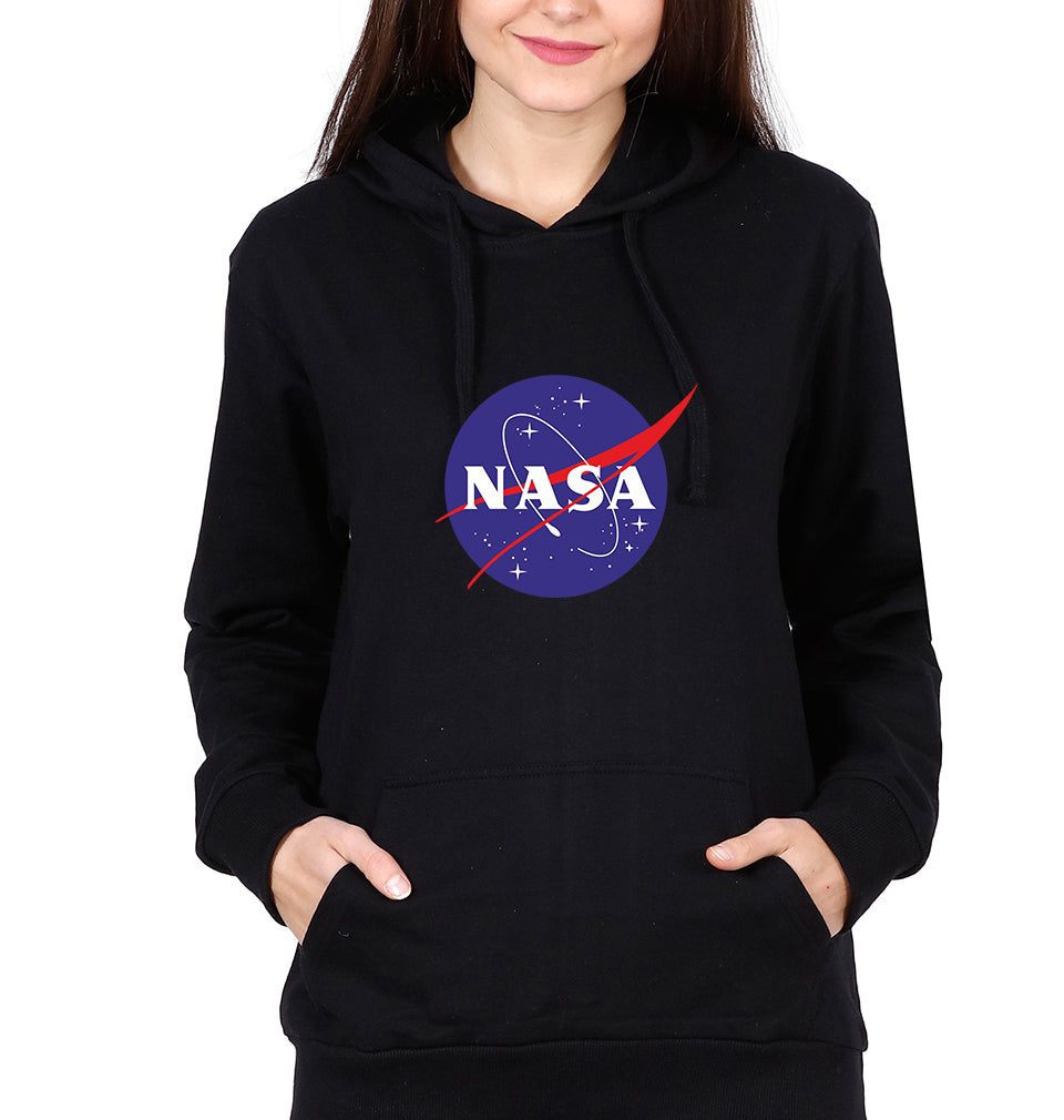 Nasa Hoodie for Women