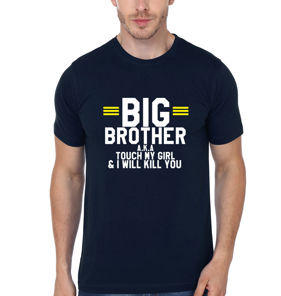 BIG BROTHER - ektarfa.com @ Buy Best T-shirts Online in India - 2