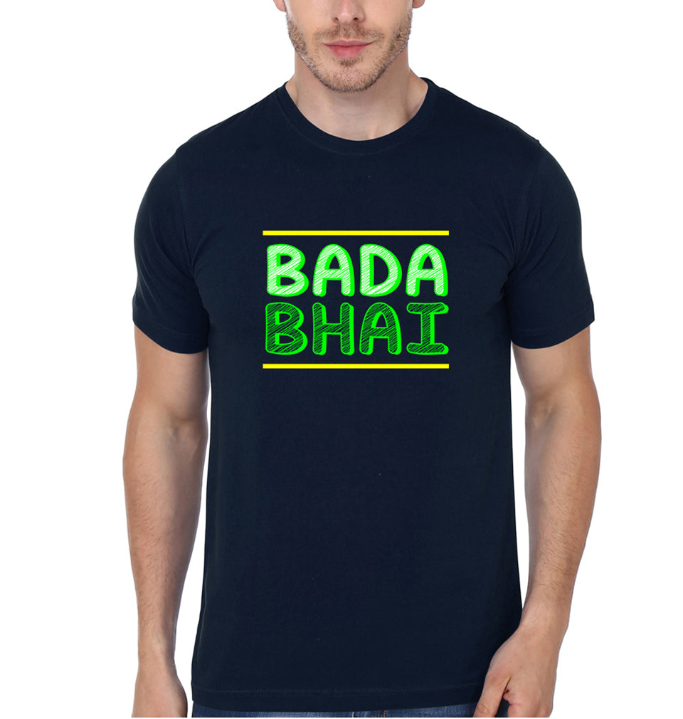 Bada Bhai Chota Bhai - ektarfa.com @ Buy Best T-shirts Online in India - 2