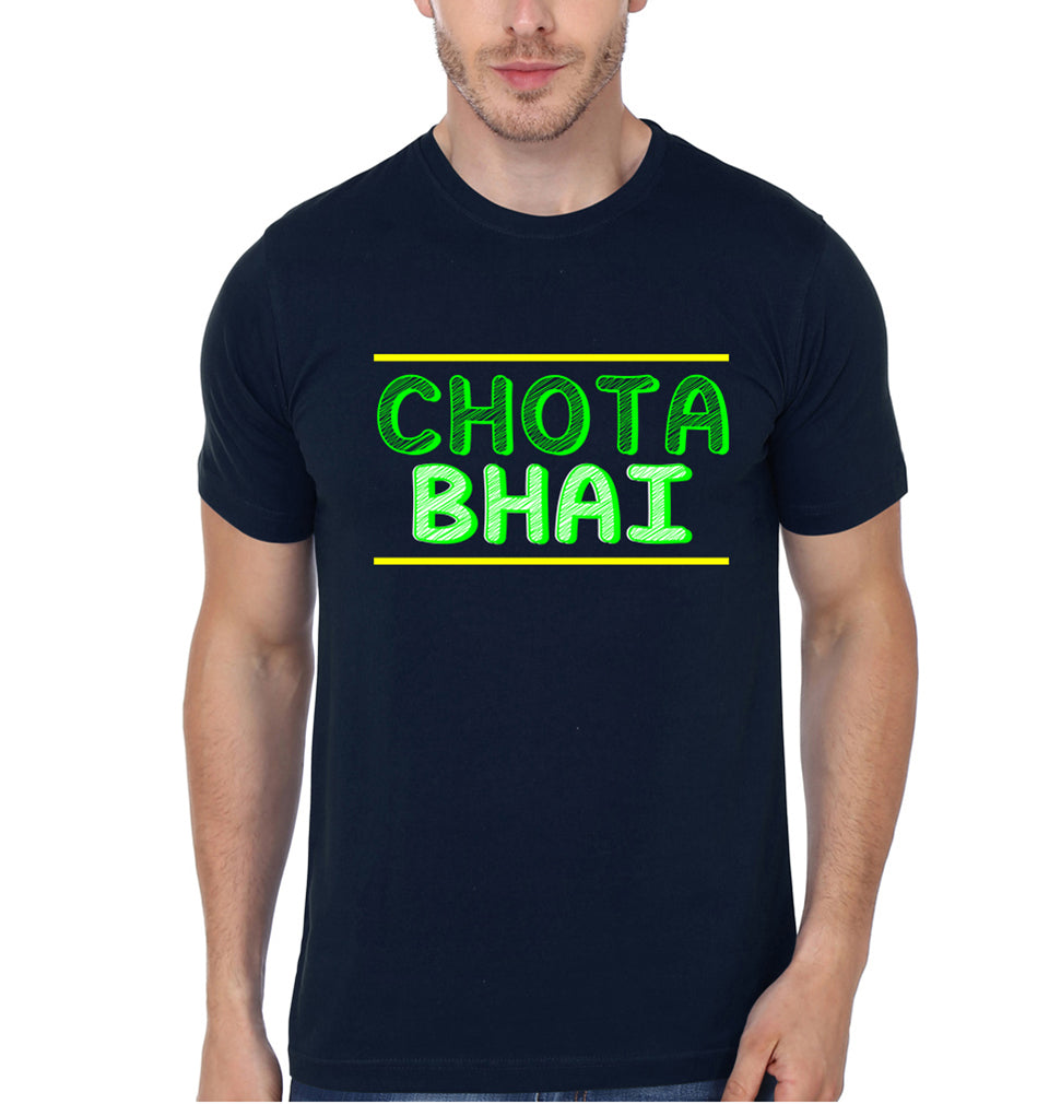 Bada Bhai Chota Bhai - ektarfa.com @ Buy Best T-shirts Online in India - 3