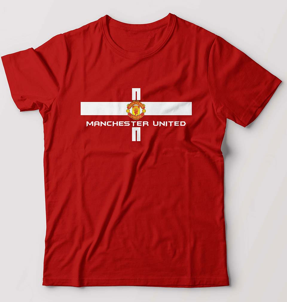 Manchester United T-Shirt for Men