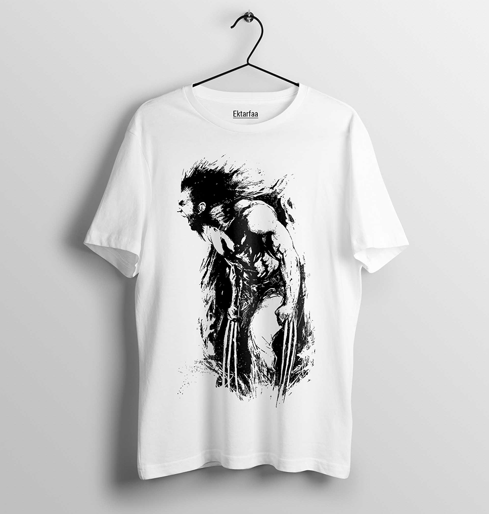 Logan T-Shirt For Men