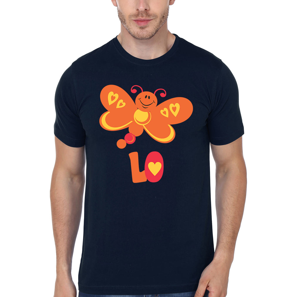 Love Bug - ektarfa.com @ Buy Best T-shirts Online in India - 2