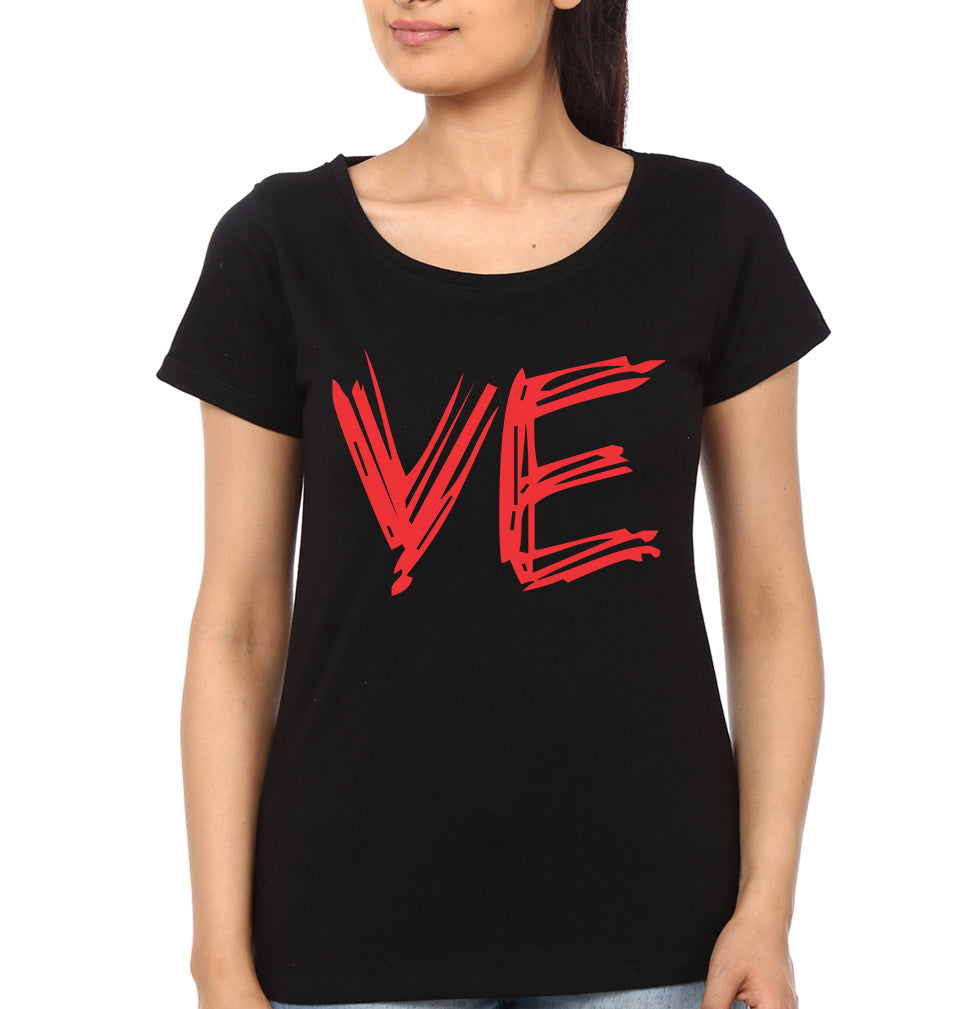 Love - ektarfa.com @ Buy Best T-shirts Online in India - 3