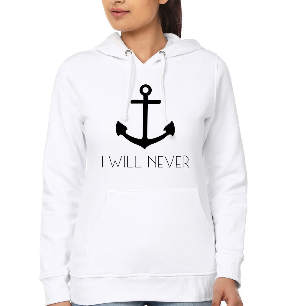 ektarfa.com BFF T-Shirts I Will Never Let You Sink