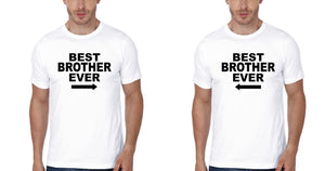 ektarfa.com Brother Brother T-Shirts Best Brother Ever