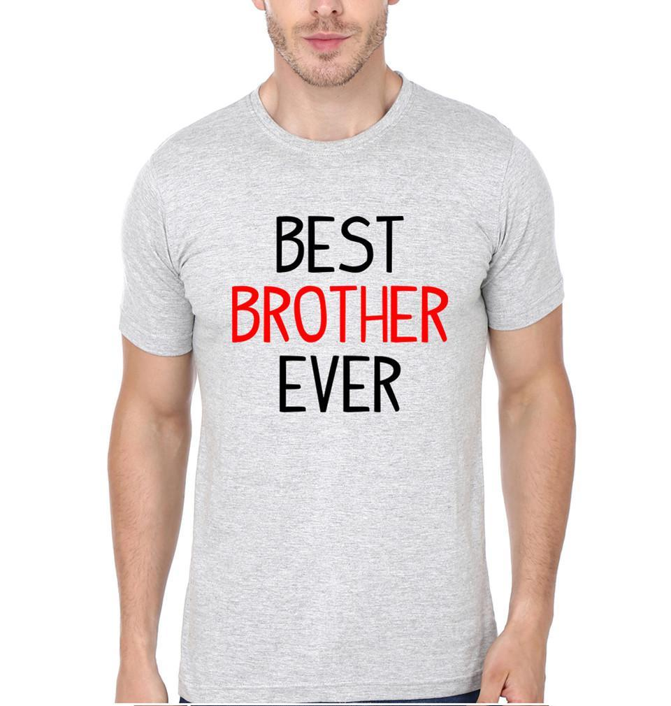 Best Ever Brother Sister - ektarfa.com @ Buy Best T-shirts Online in India - 2
