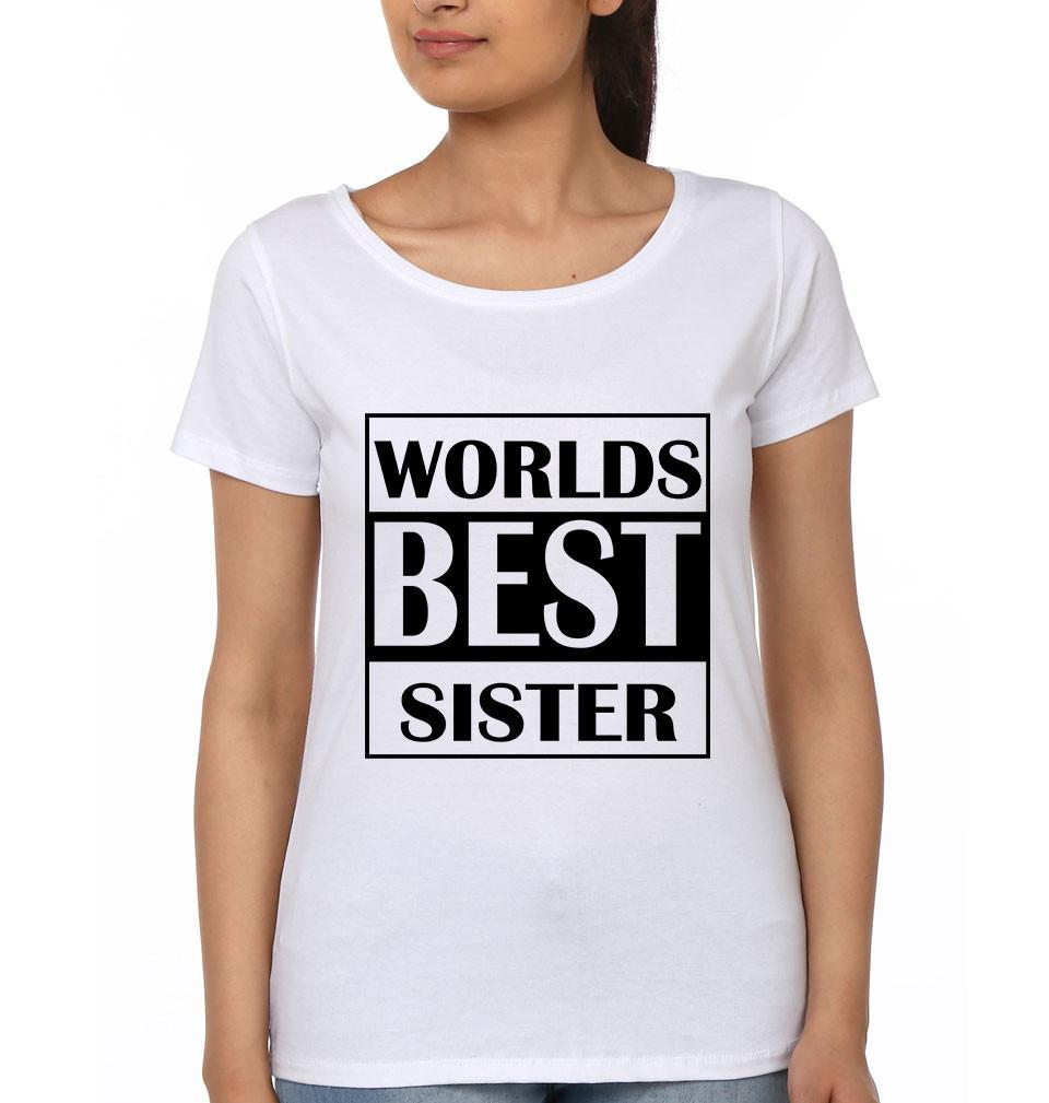 ektarfa.com Brother Sister T-Shirts Worlds Best Brother Sister,Brother Sister T-Shirts