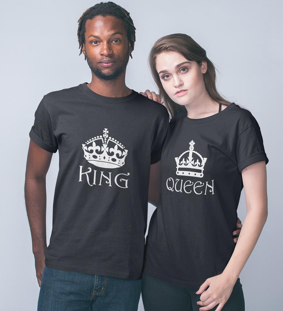 c4d79a88de Buy Best Couple T-shirts and Hoodies Online in India – ektarfa.com