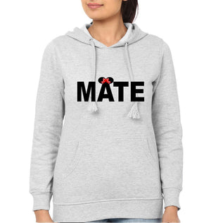 ektarfa.com Couple T-Shirts Soul Mate - Set of 2 Pcs.