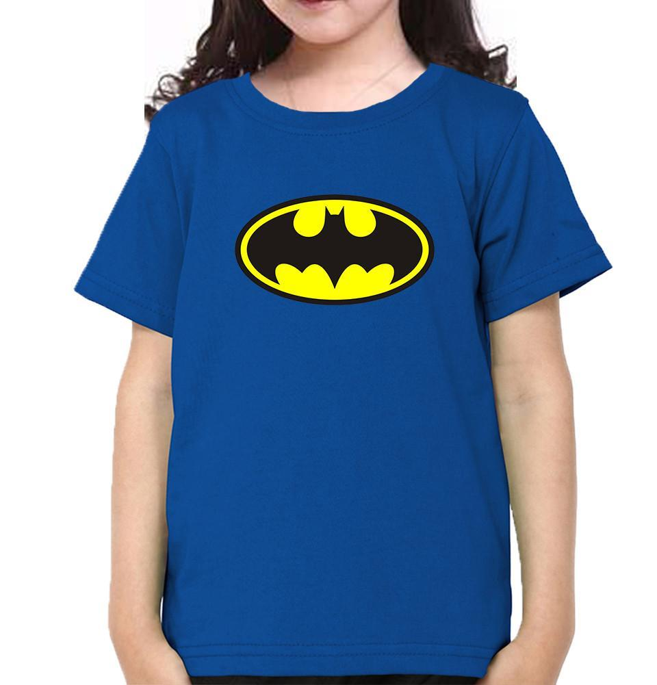 ektarfa.com Father Daughter T-Shirts Batman Father Daughter T-Shirts