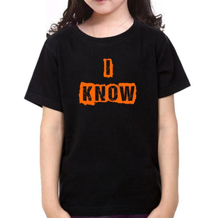 ektarfa.com Father Daughter T-Shirts I am Your Father & I Know Father Daughter T-Shirts