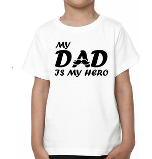 ektarfa.com Father Son T-Shirts My Dad My Son Father Son T-Shirts