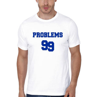 ektarfa.com Father Son T-Shirts Problem Ain't