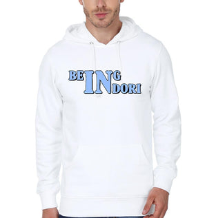 ektarfa.com Men Designs Being Indori men T-Shirt & Hoodie