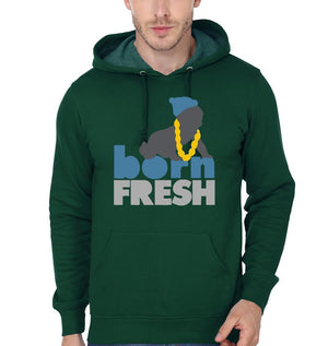 ektarfa.com Men Designs Born Fresh Funny men T-Shirts & Hoodie
