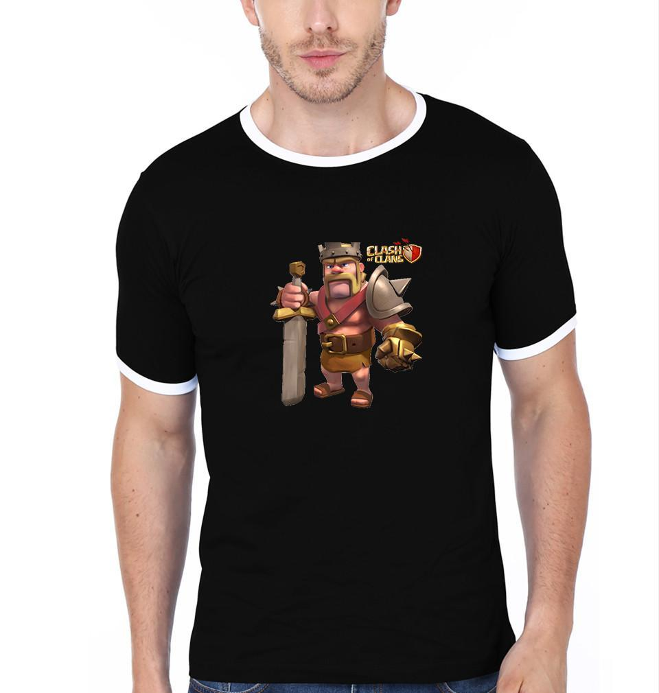 ektarfa.com Men Designs COC King Men T-Shirt & Hoodie