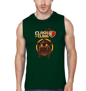 ektarfa.com Men Designs COC Lava Hound Men T-Shirt & Hoodie