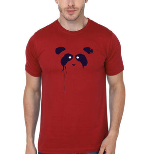 ektarfa.com Men Designs Crying Panda men T-shirts & Hoodies